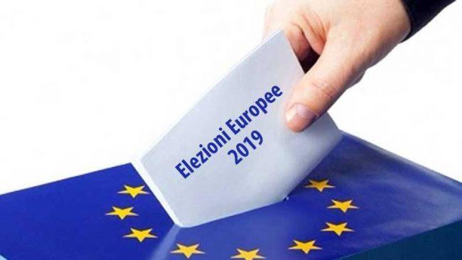 RISULTATI ELEZIONI PARLAMENTO EUROPEO 26/05/2019