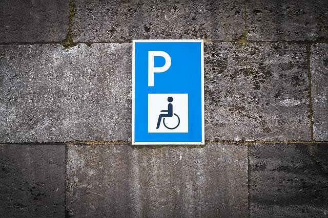 Disposizioni nuovo contrassegno invalidi Europeo