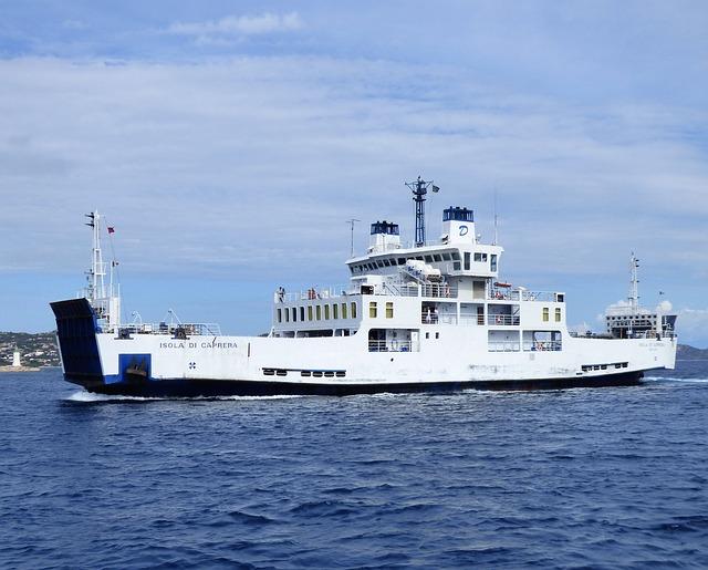 Orari e prezzi traghetti per la Sardegna