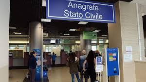 UFFICIO ANAGRAFE - AVVISO DI NON OPERATIVITA'