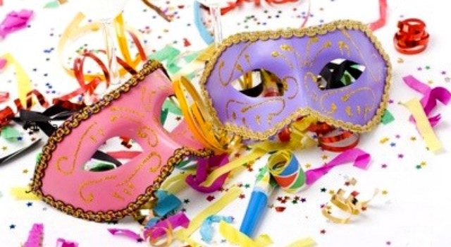 Carnevale Marese 2018