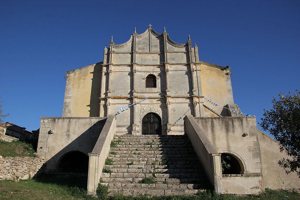 Chiesa Bonu Ighinu